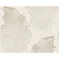A.s. creation 960455 - Colección de lana fondo de pantalla burlesque bohemio, crema