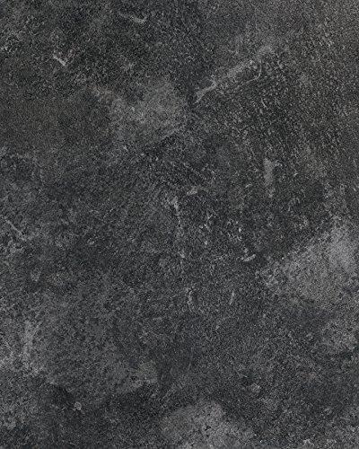 d-c-fix F3460583 Klebefolie, Vinyl, grau, 200 x 45 cm