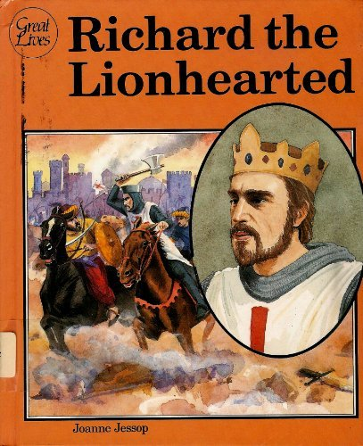 ted (Great Lives) (Richard The Lionhearted)