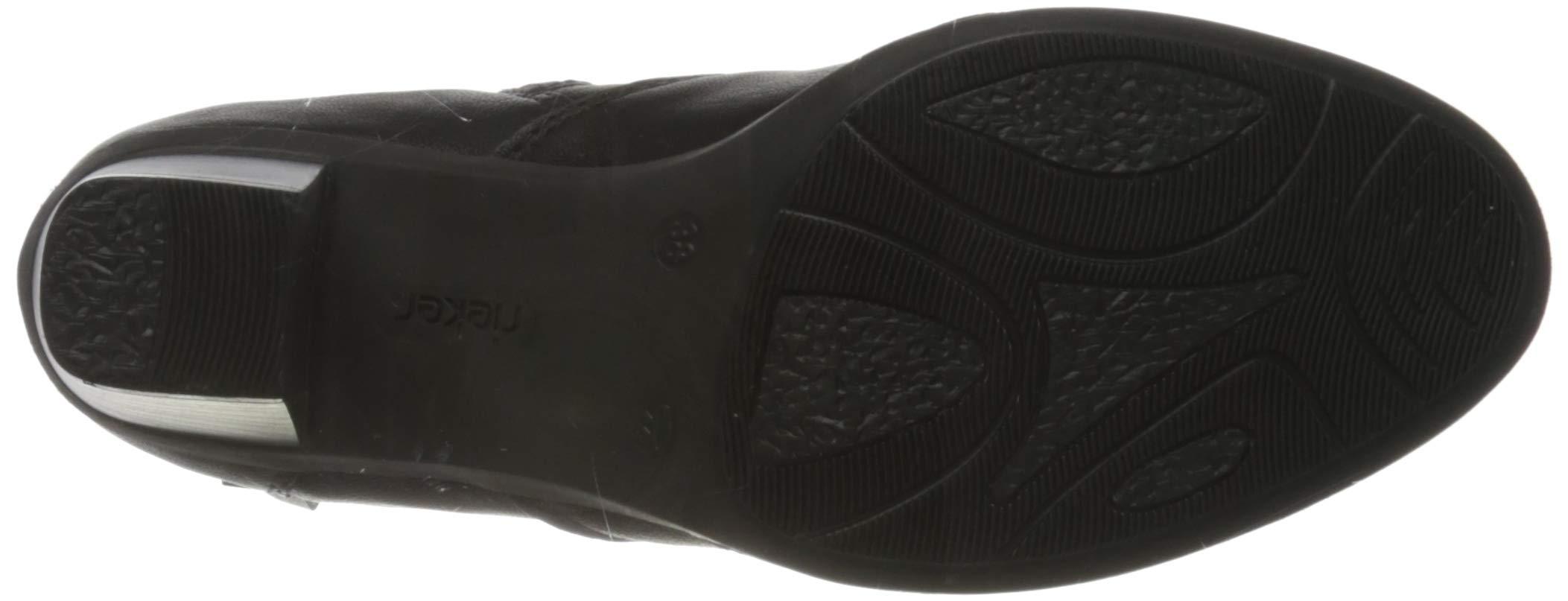 Rieker Women's Herbst/Winter Ankle Boots 24