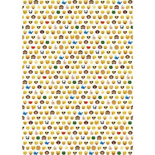 Emoji-2426834m Rolle Wrap