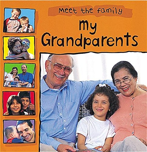 My Grandparents (Meet the Family) by Mary Auld (2003-10-23)