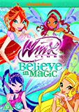 Winx Club - Believe in Magic [DVD]