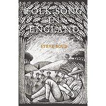 Folk Song in England