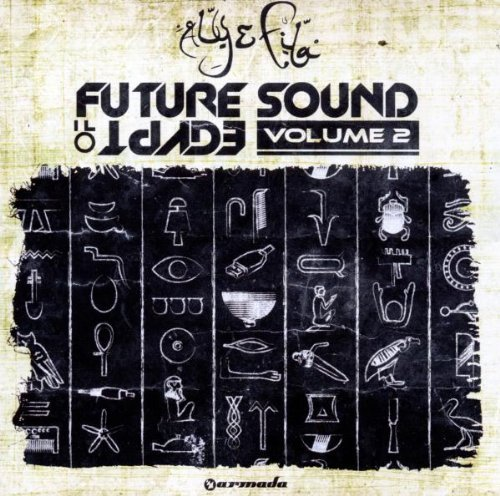 Future Sound of Egypt 2 by Aly & Fila (2012-02-28) - Future Sound Egypt Of