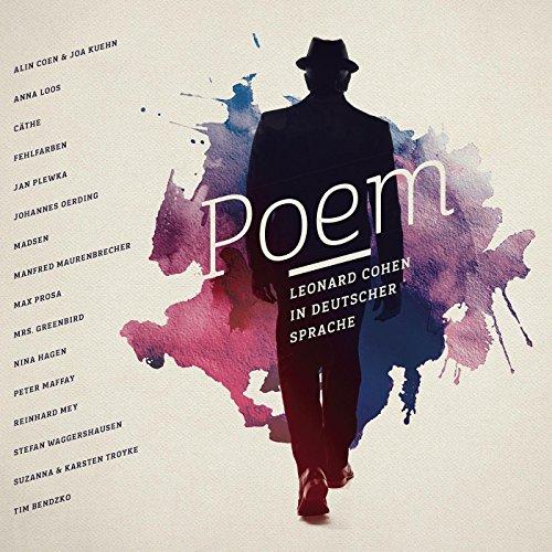 Poem - Leonard Cohen in deutsc...