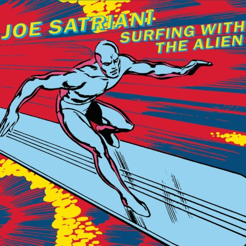 Surfing With The Alien [1 CD + 1 DVD]