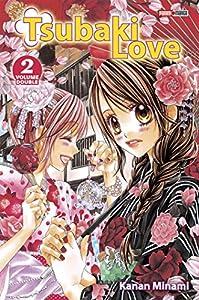 Tsubaki Love Edition double Tome 2