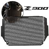 Z900 Zubehör Motorrad Kühlerschutz Wasserkühlerschutz Kühlerabdeckung Schutzgitter für Kawasaki Z900 2017 2018
