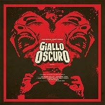 Giallo Oscuro 1 (Red Version) [Vinyl LP]