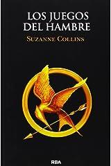 Los juegos del hambre (vol.1) (Hunger Games) Paperback