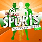 Kontor Sports - My Personal Trainer, Vol. 7 [Clean]