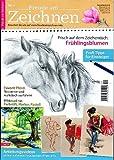 Freude am Zeichnen Nr. 9, 2012 (Illustrierte Ausgabe) [Hobby-Journal / Broschiert]