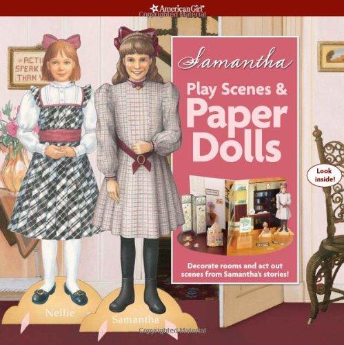 & Paper Dolls (American Girl) ()