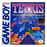 Tetris - Game boy -