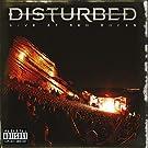 Disturbed-Live at Red Rocks