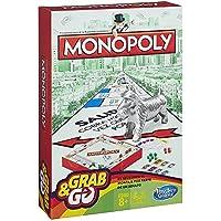 Monopoly Viaje (Hasbro B1002105)