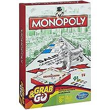 Monopoly - Viaje (Hasbro B1002105)