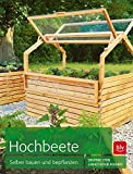 Hochbeete: Selber bauen und bepflanzen