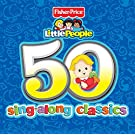 50 Sing-Along Classics by 50 Sing-Along Classics (2013-01-01)