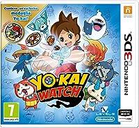 NINTENDO 3DS YOKAI WATCH SPECIAL EDITION 2235449