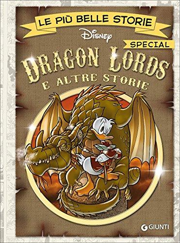 Dragon lords e altre storie. Ediz. speciale