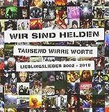 Tausend Wirre Worte - Lieblingslieder 2002-2010 -