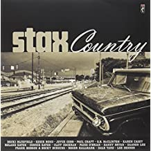 Stax Country  Ltd.ed.) [Vinyl LP]