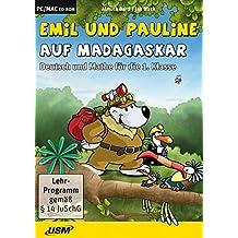Emil und Pauline auf Madagaskar