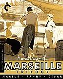 Criterion Collection: Marseille Trilogy [Edizione: Stati Uniti] [Italia] [Blu-ray]