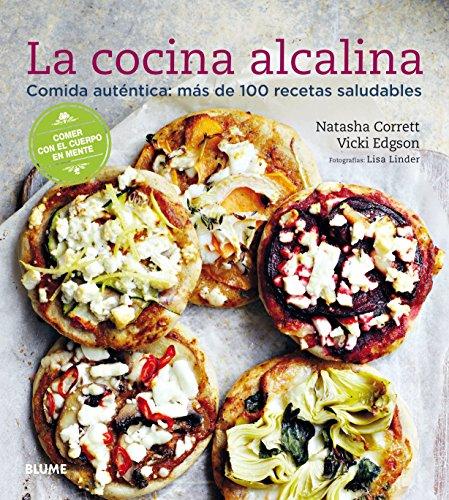 Descargar Libro Cocina Alcalina de Natasha Corrett