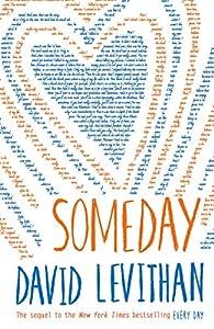 Someday par David Levithan