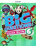 Big Questions 6. Class Book - 9780194107891
