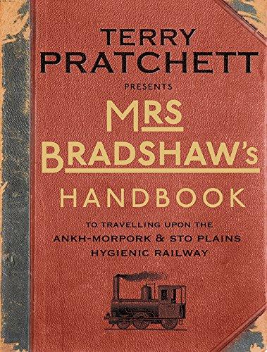 Mrs Bradshaw's Handbook (Discworld) por Terry Pratchett