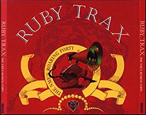 Ruby Trax - The NME's Roaring Forty [40th Anniversary 3-CD box set]