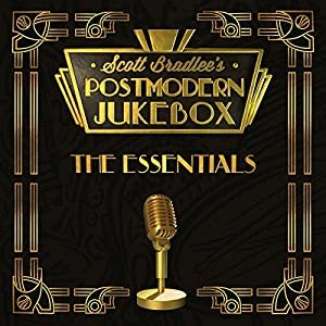 Scott Bradlee's Postmodern Jukebox In concert