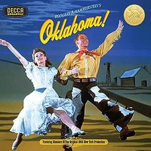 Oklahoma: 75th Anniversary / O.C.R.