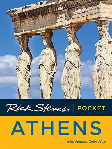 Rick Steves Pocket Athens, Second Edition por Rick Steves