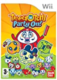 Tamagotchi Party On! (Nintendo Wii)