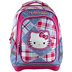 Hello Kitty 16297 - Mochila súper ligera