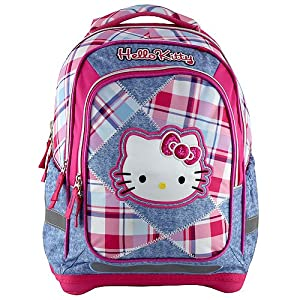 Hello Kitty 16297 – Mochila súper Ligera