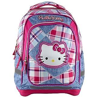 Hello Kitty 16297 – Mochila súper Ligera