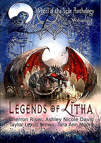 legends-of-litha-wheel-of-the-year-anthology-book-3-english-edition