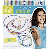 Style me up! 00624 - Armbändern - Clear-LY Unique - Normal Box, Kreativset
