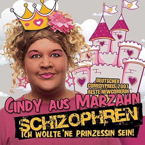 Schizophren von Cindy aus Marzahn Künstler