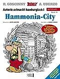 Produkt-Bild: Asterix Mundart Hamburgisch I: Hammonia-City