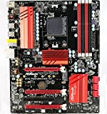 ASRock 970 PERFORMANCE/3.1 Motherboard (ATX, AM3+) Bulkware