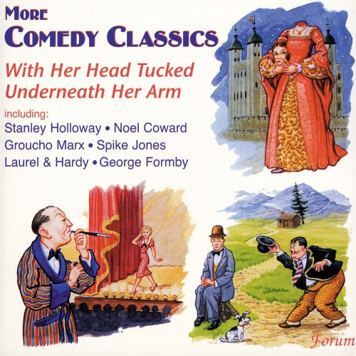 More Vintage Comedy Classics