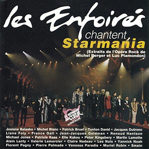 Les Enfoirés chantent Starmani...