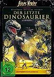 Der letzte Dinosaurier - Jules Verne